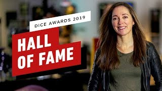 Halo Boss Bonnie Ross Joins the AIAS Hall of Fame - DICE Awards 2019