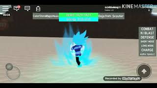 Top 3 best Dragon ball games on Roblox