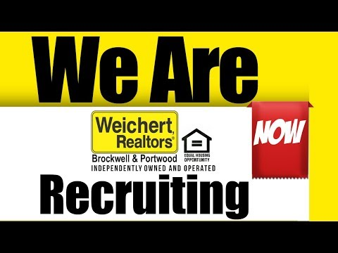 Chesterfield VA Realtors **RIGHT NOW** Recruiting Chesterfield Real Estate Agents