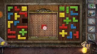 Prison adventure escape game part 6 puzzle