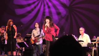 Ronnie Spector - LIncoln Center, NYC
