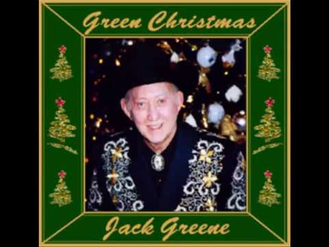 Jack Greene -  Red White And Blue Christmas