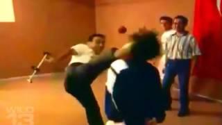 Fail karate kill