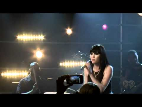 Jessie J Party In The U S A Youtube