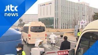 '우한 교민' 격리 생활 어떻게?…'1인 1실 사용·도시락 식사' / JTBC 뉴스ON
