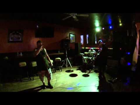 Anschluss Amor  - Live @  La Cueva  - South El Monte,CA 3-26-16