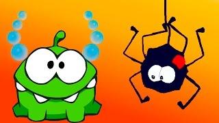 АМ НЯМ #2 – СЛАДКОЕЖКА МОНСТРИК - мой виртуальный питомец - игра про мультик #ПУРУМЧАТА