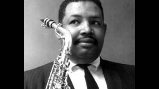 Cannonball Adderley & John Coltrane - Weaver Of Dreams