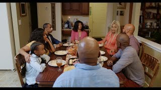 "New Movie Alert! - ""Thanksgiving With The Carters"" - Coming Soon!"