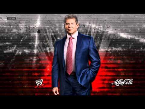 WWE: Mr. McMahon -