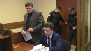 Адвокаты Дмитрия Хвостова о мере пресечения