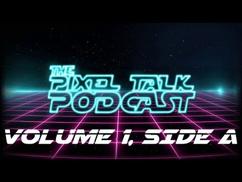 The Downsides of Hardware Collecting // Pixel Talk - Volume 1, SIDE A