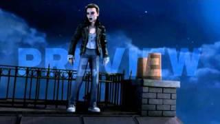 Damian le Vampire - VIDÉO OFFICIELLE