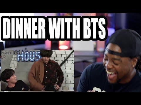 BTS | YOU LAUGH YOU GET DIZZY | TRY NOT TO LAUGH (KINDA LOL) | REACTION!!!