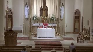 11.12.20 Daily Mass at St. Joseph's
