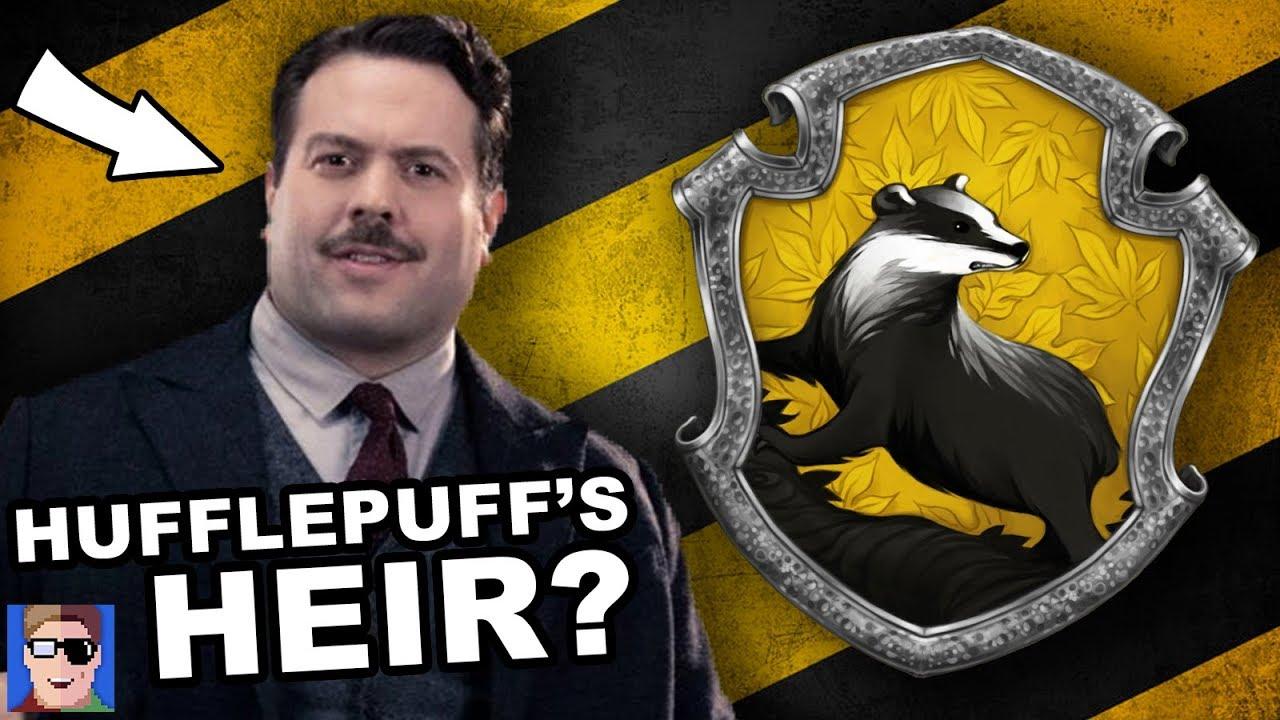 Harry Potter Theory: Kowalski Is A Descendant Of Helga Hufflepuff