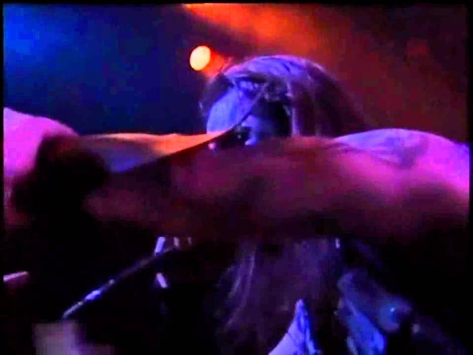 BATTLELORE - Buccaneer's Inn (Live In Tavastasia Club 2003)