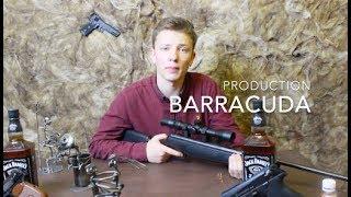 Пневматична гвинтівка Crosman F4 NP
