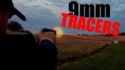 "Streak 9mm ""Visual Ammunition"" TEST!"