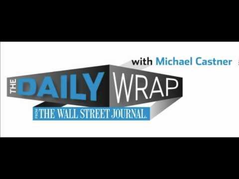 Sheriff Mack on The Wall Street Journal Radio's Daily Wrap