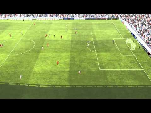 Iran 2 - 5 Belgien - Match Highlights