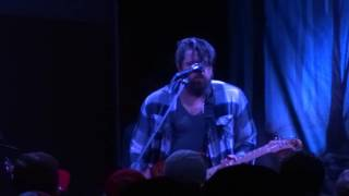 """The Dear Hunter - """"The Flame (Is Gone)"""" and """"Mustard Gas"""" (Live in San Diego 10-21-16)"""