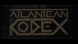 Atlantean Kodex - The Course Of Empire (full album)