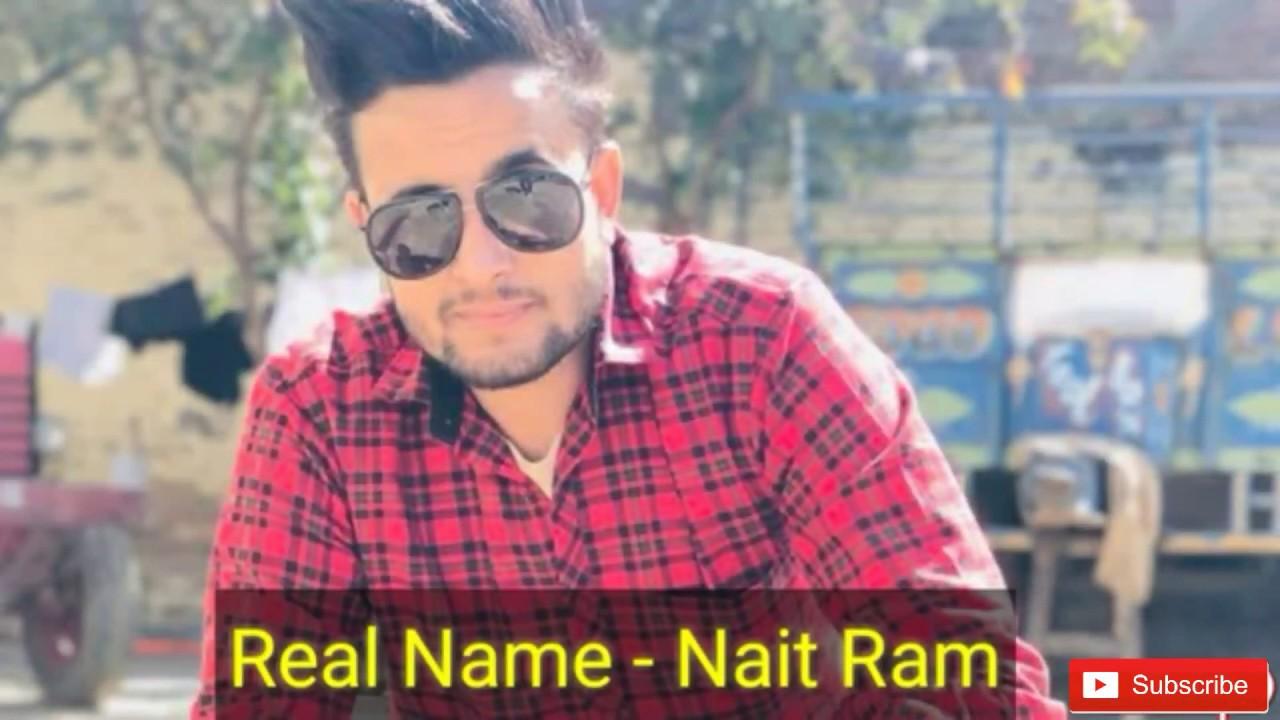R Nait : Lifestyle    Car , Bike , Actor , age and height    by lokesh modakhera