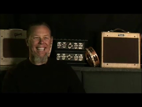 Metallica  Kill 'Em All  25 Years Later 2008 Full