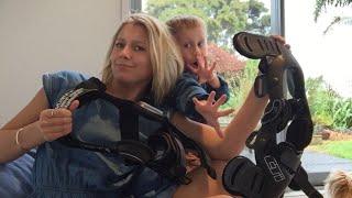 Knee braces - CTi vs Donjoy
