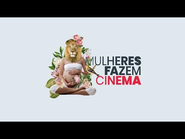 Telecine | Teaser 2 #MulheresFazemCinema