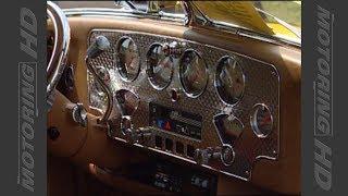 Motoring TV 2003 Episode 15