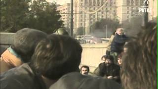 Yeltsin Crushes Parliamentary Rebels (1993) | A Day That Shook the World
