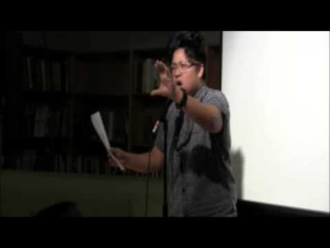 Cento: You are SO Brave By Kay Ulanday Barrett (Asian American Writers Workshop, NYC. 2015)