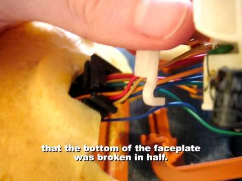 hqdefault teddy ruxpin repair youtube teddy ruxpin wiring diagram at bakdesigns.co