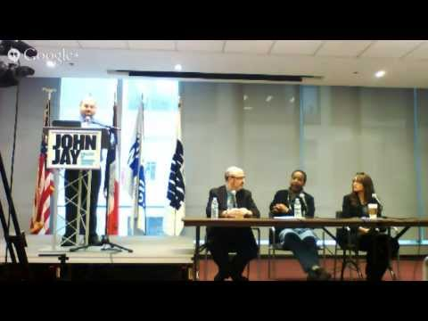 The 2013 CUNY Skunkworks Debate: Academic Integrity Software