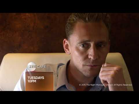 Hollywood On Café  The Night Manager