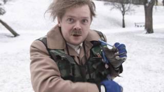 Tujurikkuja 2009 - Politoloog Paul Nusik (ENG, HUN, ROU subtitles)