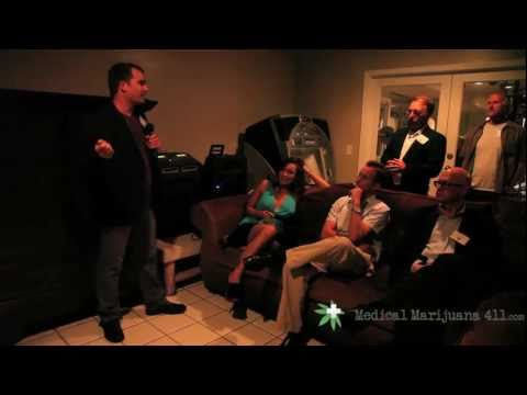 NCIA Fundraiser Video