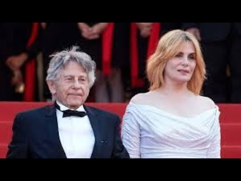 Actresses walk out of 'French Oscars' after Roman Polanski wins top ...
