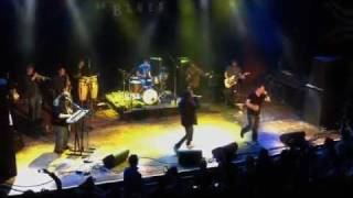 """Eleven Dollar Life w/Pro Blak & The Drop Steady Horns - """"Hare of the Dogg"""" (Live@HouseOfBlues)"""