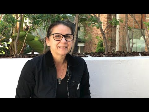 """TAP Interview with film director Ildiko Enyedi - """"On Body and Soul"""""""