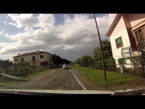 Cidade de Castagnaro / Cittá Castagnaro - Antenato da Gislaine - V26