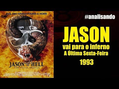 Trailer do filme Jason Vai para o Inferno: A Última Sexta-Feira