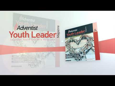 Adventist Youth Leadership Magazine