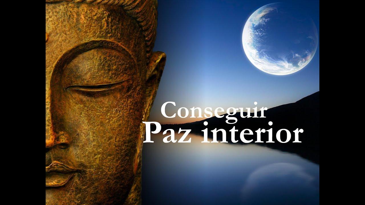 Good Como Conseguir Paz Interior   YouTube