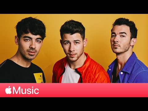 Free Download Jonas Brothers: 'happiness Begins' Interview | Beats 1 | Apple Music Mp3 dan Mp4