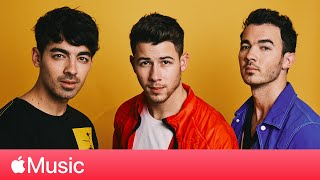 Jonas Brothers: 'Happiness Begins' Interview | Apple Music Video