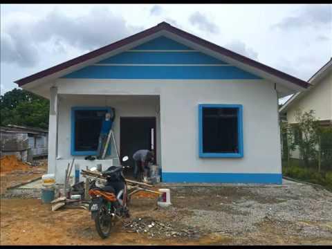Rumah Mampu Milik RM 67K
