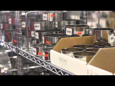 Toro Kitchen - Restaurant Equipment Supply - Canoga Park (Los Angeles Area)